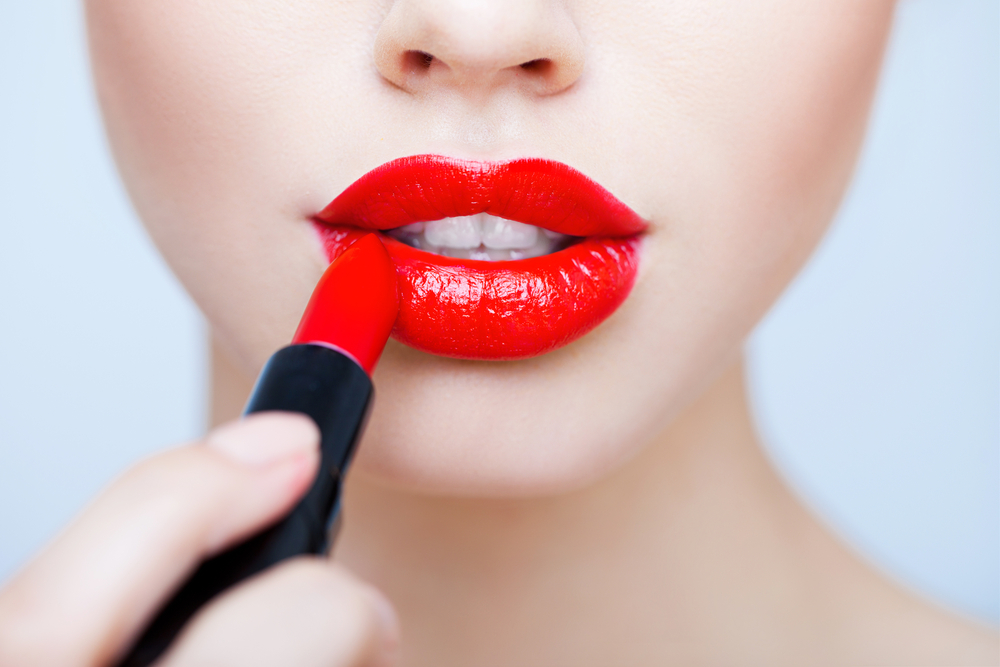 Here's the Interesting History of Why Women Wear Lipstick